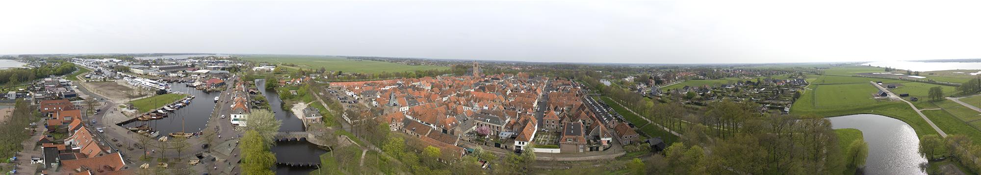 Elburg_Panorama1